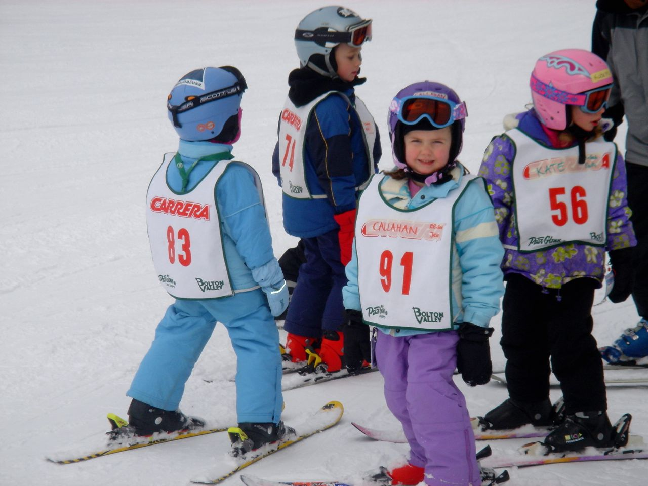 Learn to Turn at Bolton Valley Resort