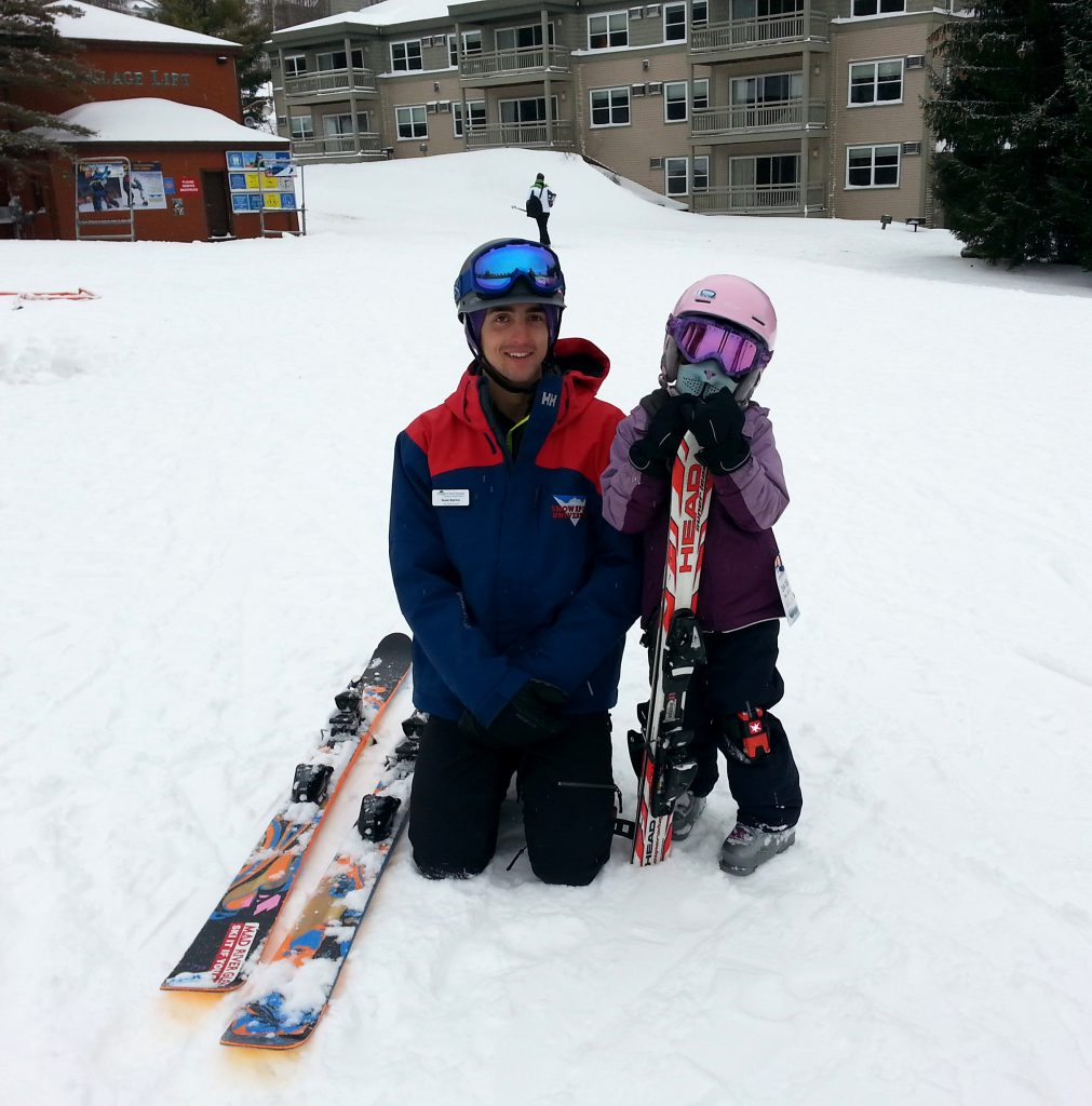 Best Places In The Us To Snowboard: Ski And Ride Programs For Kids Of All Ages At Smugglers