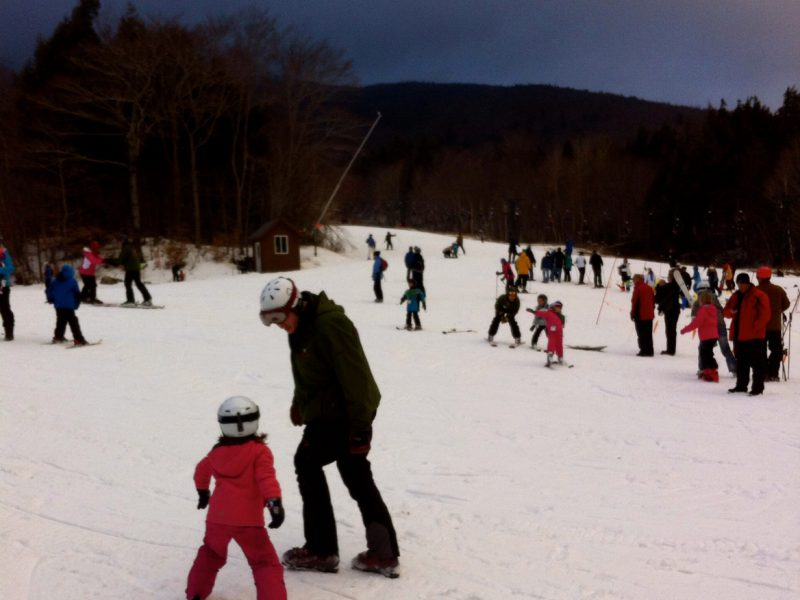 Sugarbush Ski & Ride School: Fun, Safe Instruction for Kids of All Ages
