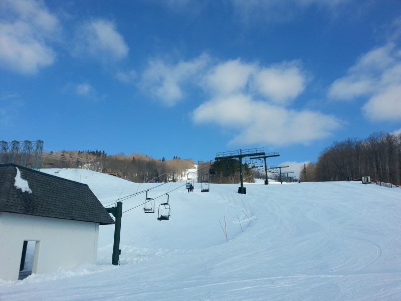 Affordable Family Fun at Bromley – Vermont's Sun Mountain