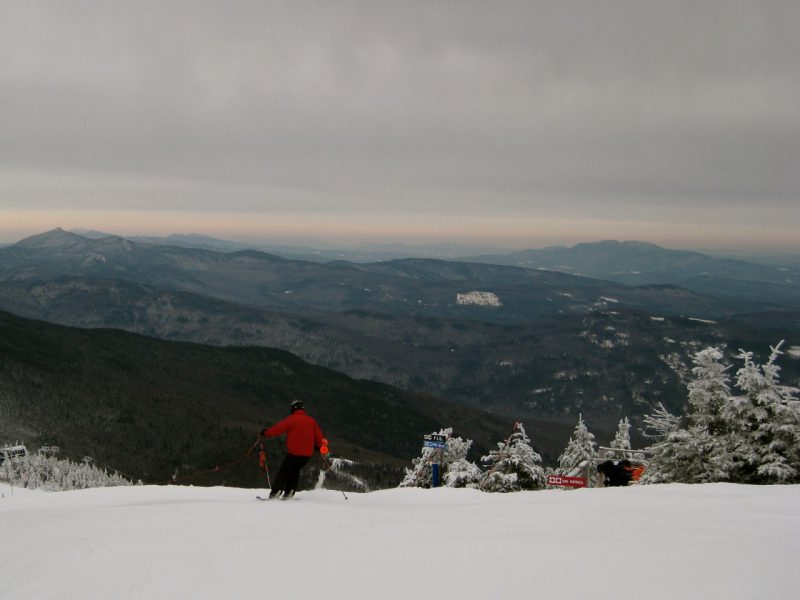 The Ins and Outs of Skiing Sugarbush Resort
