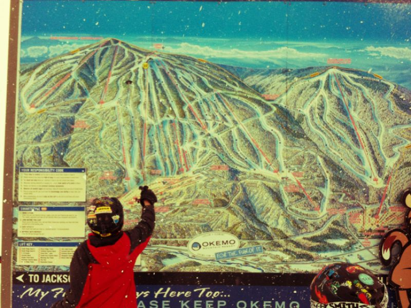 The Perfect Family Ski Vacation at Okemo Mountain Resort