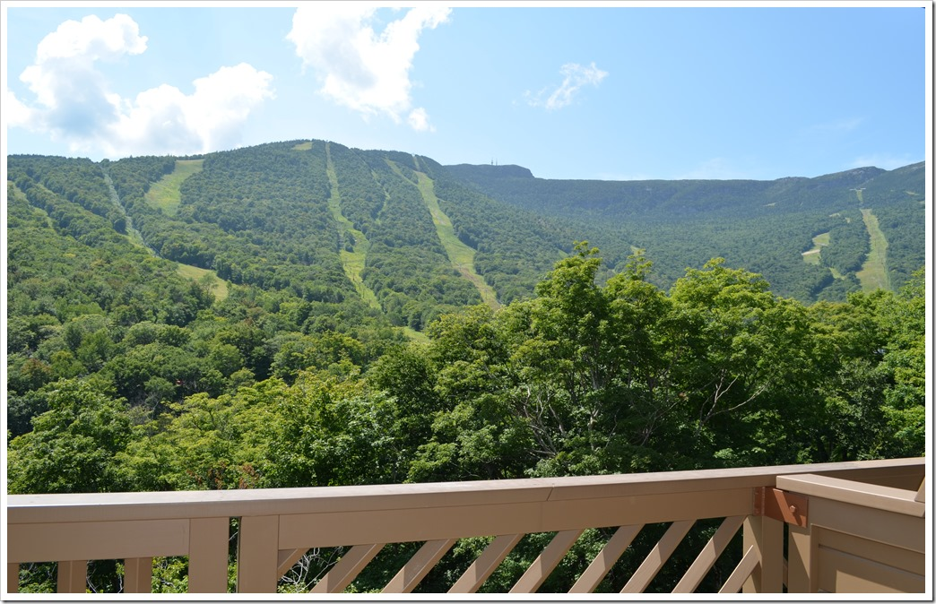 Stowe Mountain Lodge - All Mountain Mamas