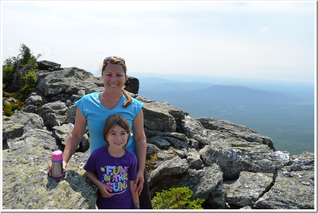 Mount Mansfield - Stowe