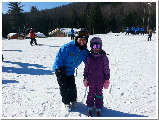Okemo Mountain Explorers