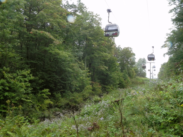 Killington K-1 Gondola