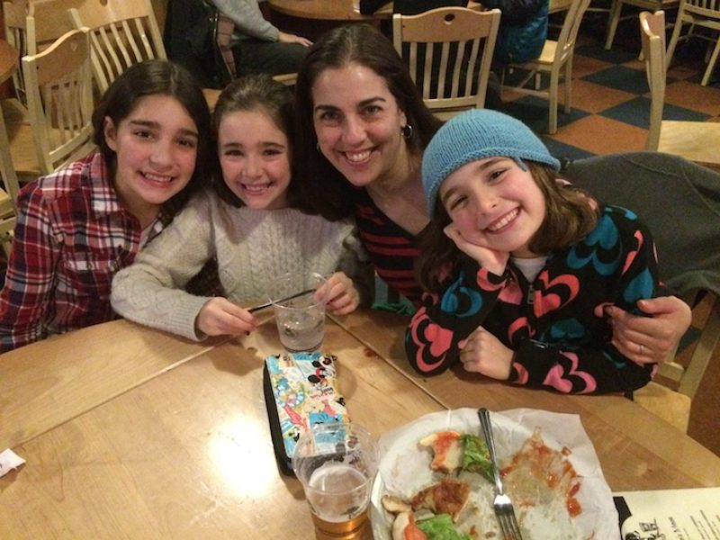 Listen to Your Mother – A Girls-Only Weekend at Sugarbush Resort