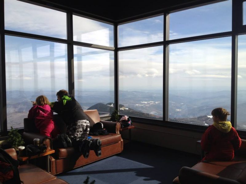 Skiers Choice: Top Family Dining Spots in Vermont