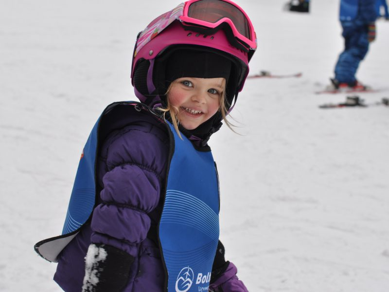 Bolton Valley Ski School Focuses on the Fun