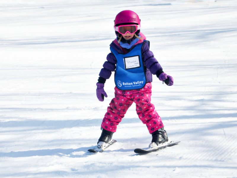 5 Ways to Help Your Preschooler Learn to Love Skiing