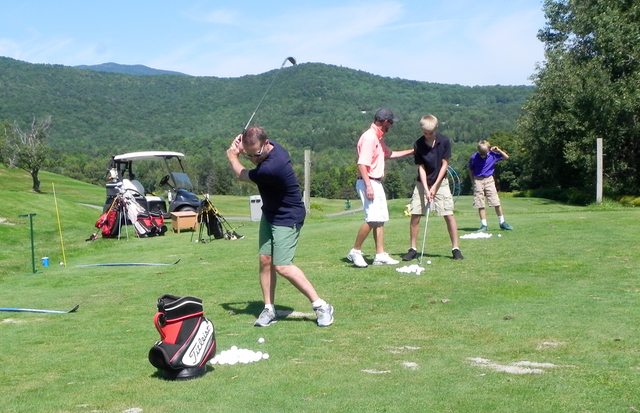 Sugarbush Family Golf