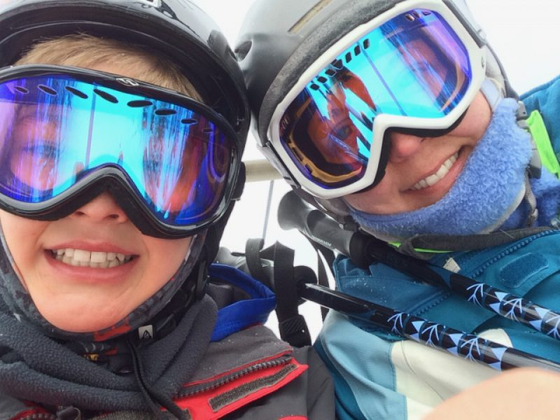 Tips for Fitting a Family Ski Vacation into Your Calendar