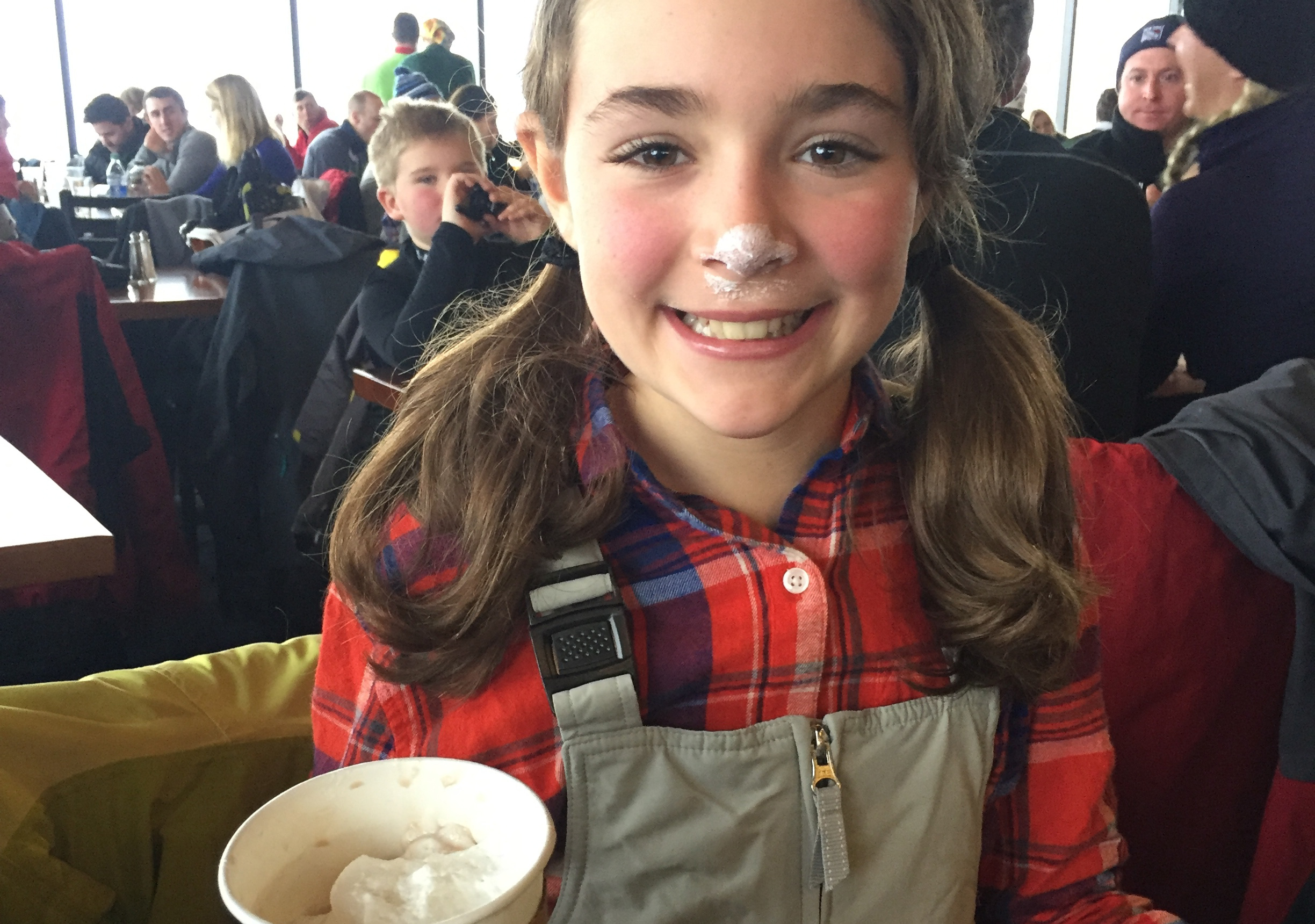 Planning a Family Ski Vacation Made Simple