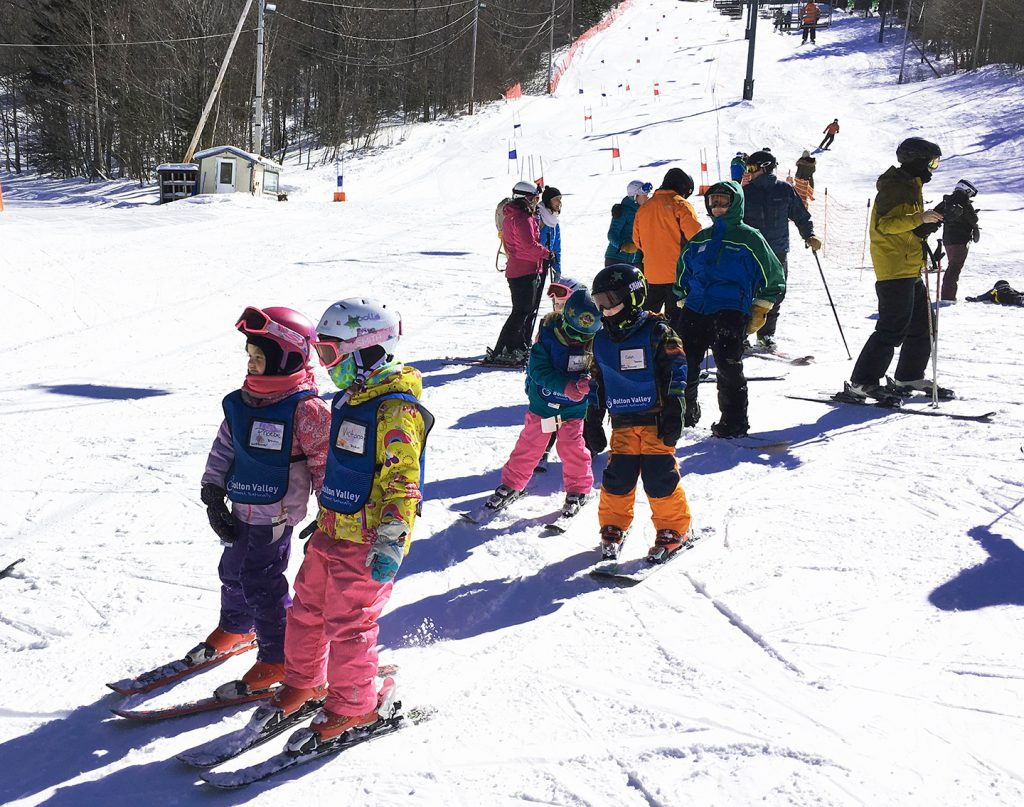 Bolton-valley-ski-school