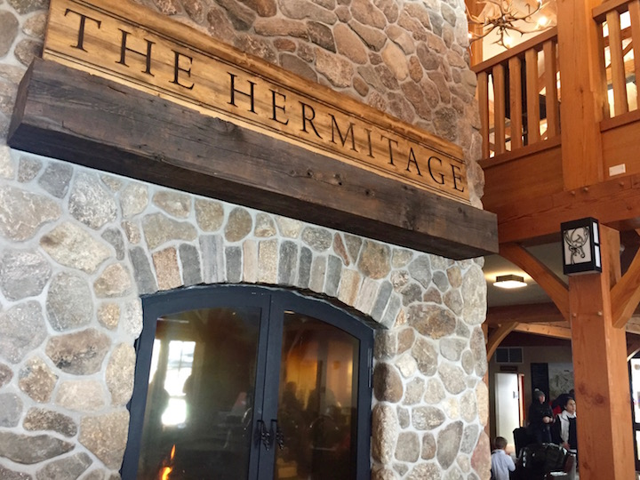 A Slope of One's Own – The Hermitage Club at Haystack Mountain