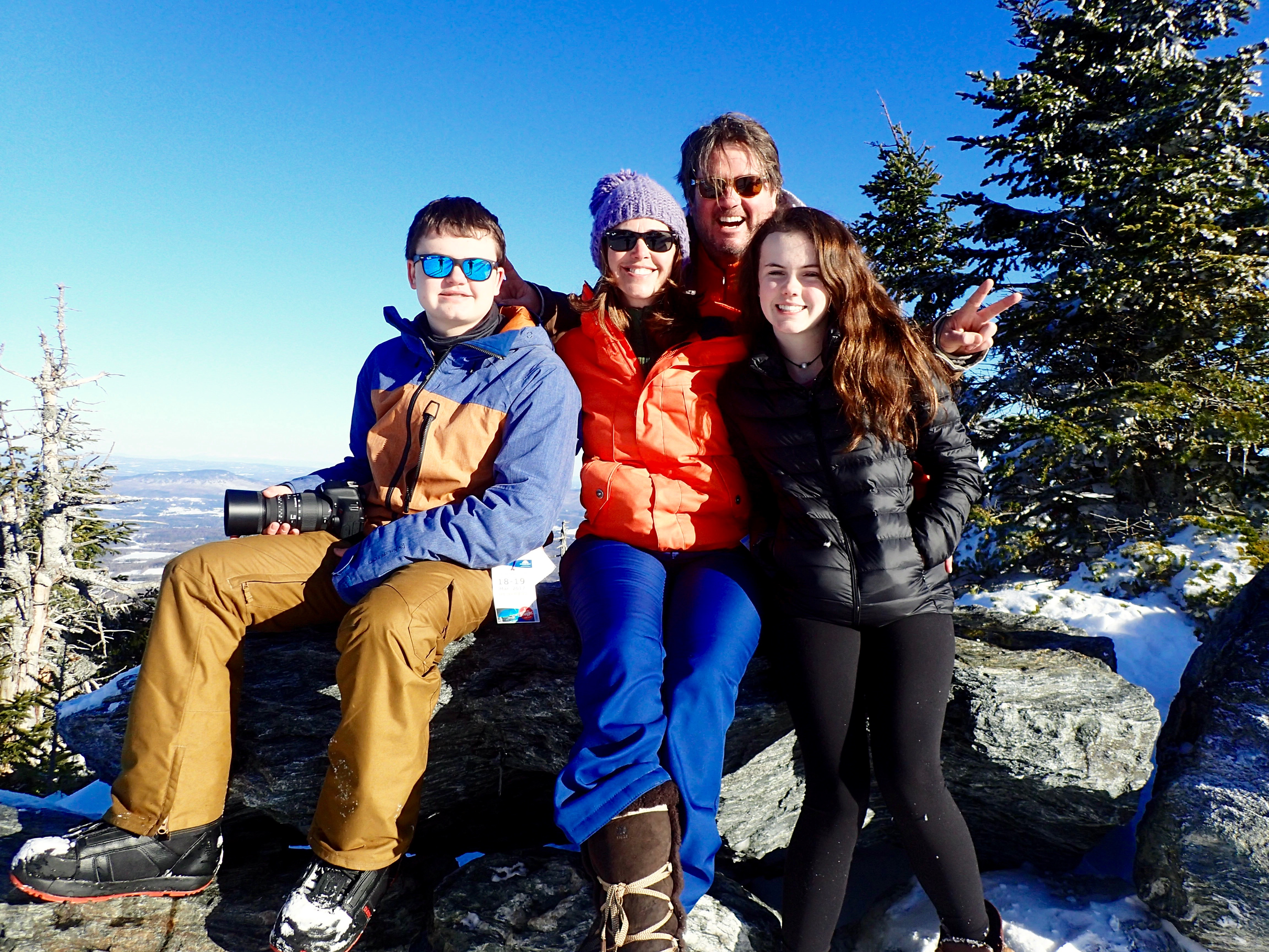5 Amazing Things Your Teens Can Do at Smugglers' Notch