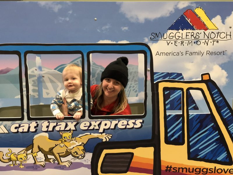 Smuggs for Young Families: A Perfect Ski Trip with Baby