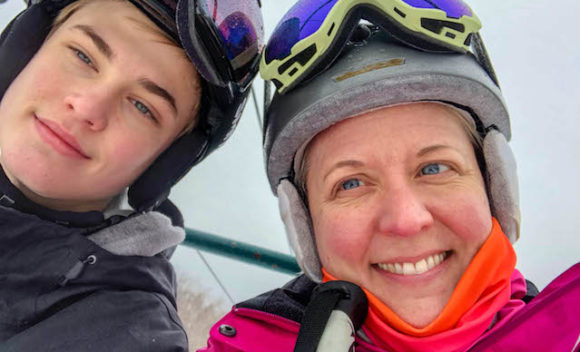 Smugglers Notch Resort With Teens