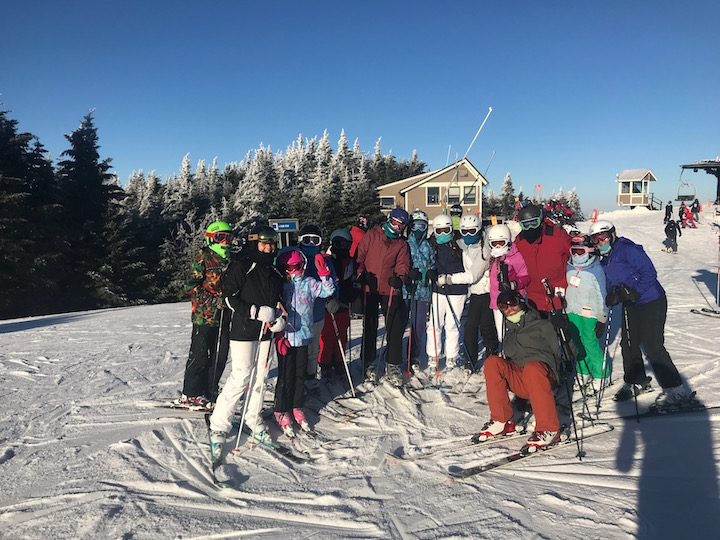 Weathering Vermont: The Magic Transformation of a Ski Weekend