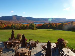 Mountain Top Inn Vermont