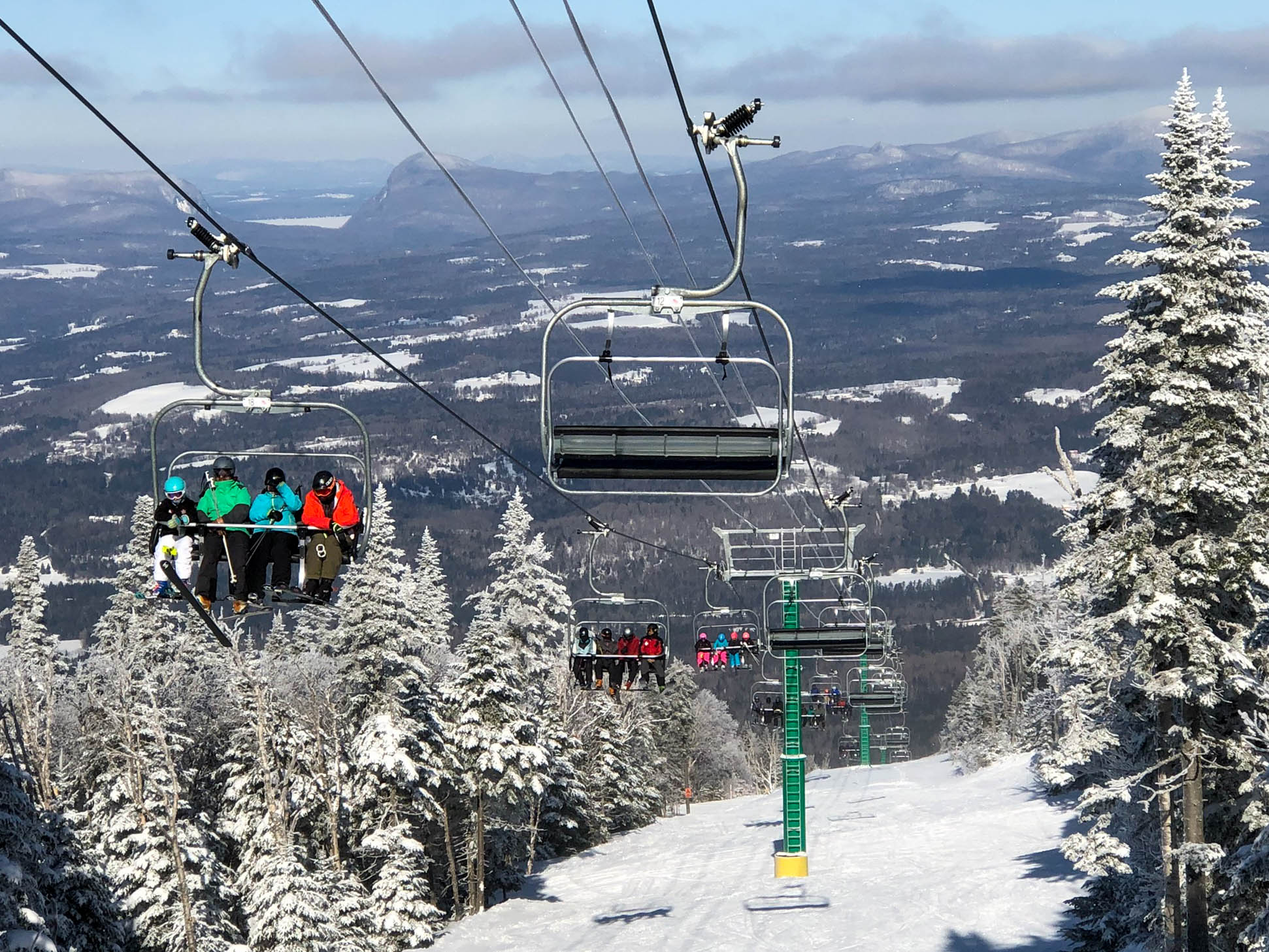 Why Burke Mountain May Be Vermont's Best Kept Secret