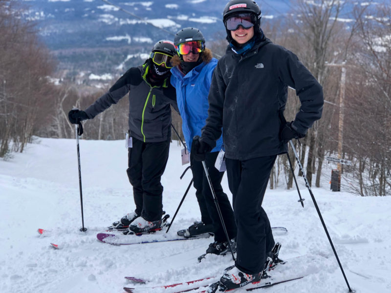 Plan a Perfect Multi-Generation Ski Vacation at Burke Mountain Resort