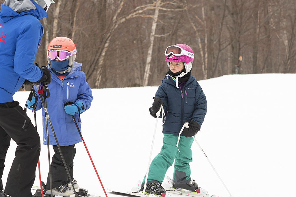 sugarbush seasonal ski program