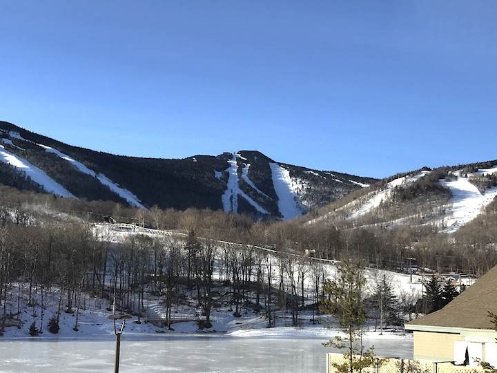 Killington Mountain