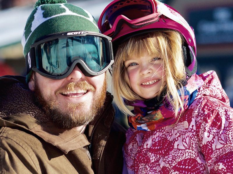 Best Family Ski Deals for the 2019-20 Season