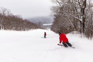 Okemo Winter
