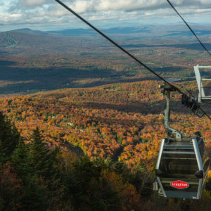 Fall Foliage Stratton