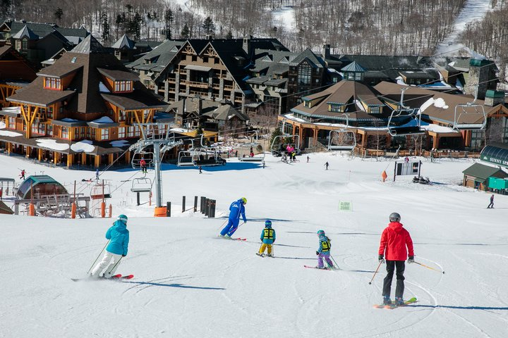 Reservations will be required at Stowe Mountain Resort