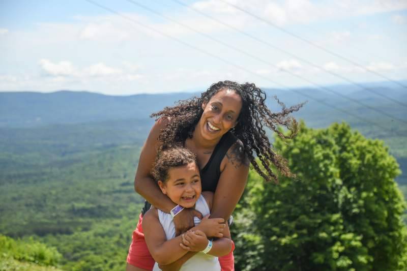 Introducing Our Newest All Mountain Mama